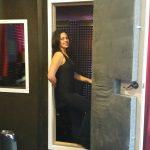 Rachel Fulginiti Booth Pic 1
