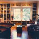 Silversher Bookcases