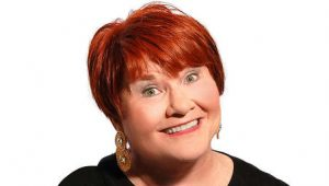 Janet Williams Headshot