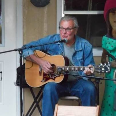 Cecil Bothwell Guitar