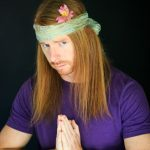 JP Sears Namaste High Resolution