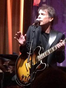 Paul Hefti Guitar
