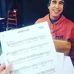 Paul Hefti Sheet Music
