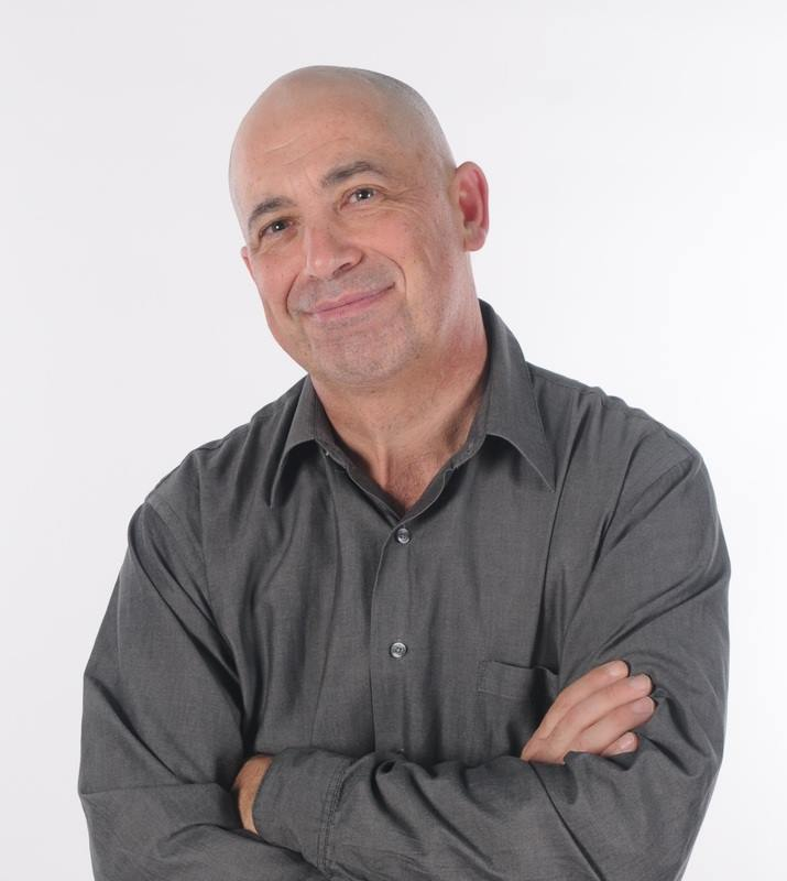 Sid Davis Comedian
